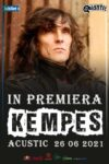 Kempes acustic