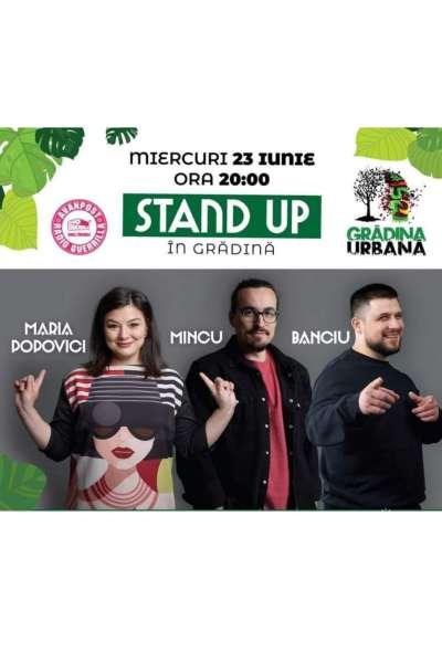 Poster eveniment Maria Popovici | Mincu | Banciu