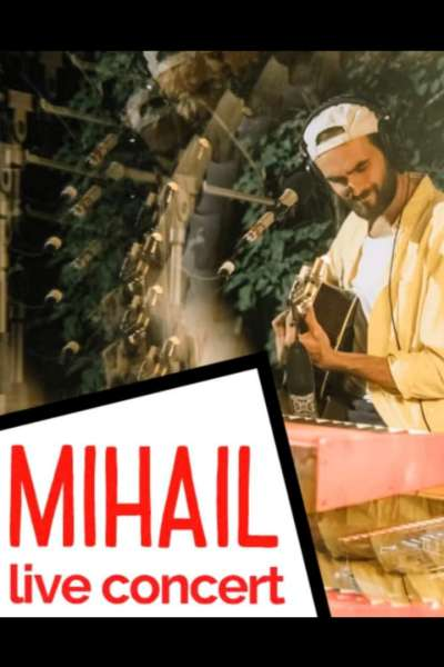Poster eveniment Mihail