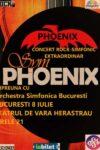 Phoenix - concert SYMPHOENIX