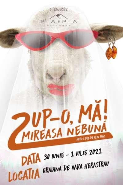 Poster eveniment Pup-o, Mă 2 - Avanpremieră