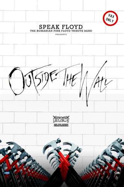 Poster eveniment Speak Floyd