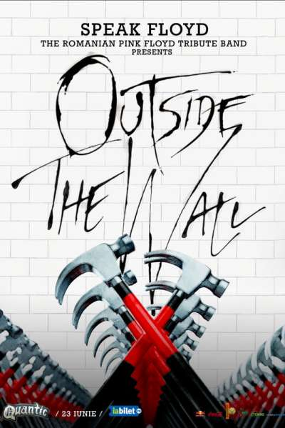Poster eveniment Speak Floyd - Outside the Wall