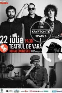 The Kryptonite Sparks & Jurjak