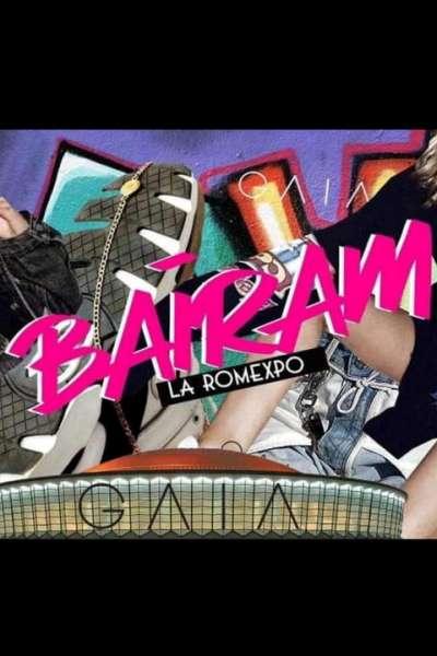 Poster eveniment Bairam