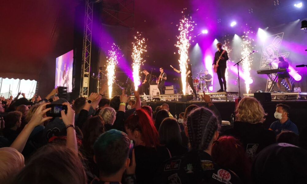 Download Pilot Festival 2021