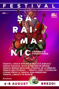 Festival Șaraimanic
