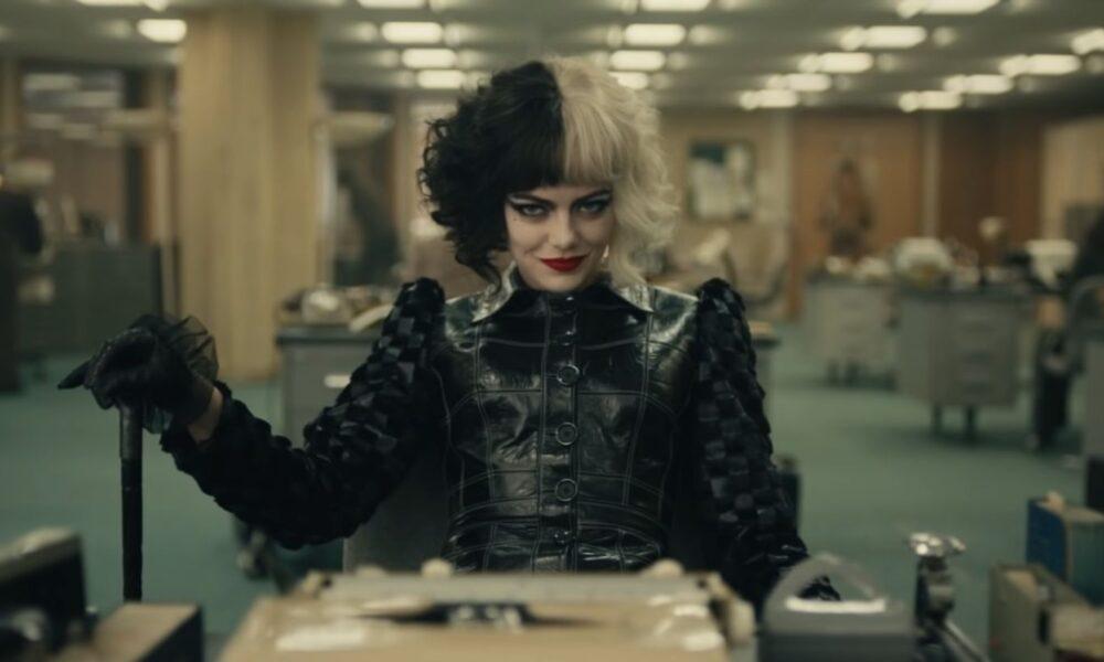 Lyric Video Florence and the Machine Cruella