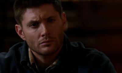 """Jensen Ackles în """"Supernatural"""""""
