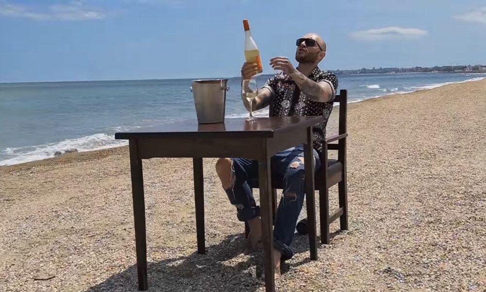 Videoclip Catalin Bordea Jean Gavril Nebun Dupa Tine