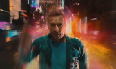 Videoclip Coldplay Higher Power