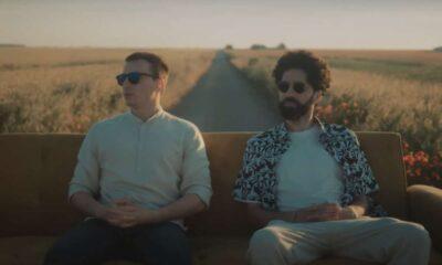 Videoclip PAX x The Motans - Vara În Care M-ai Găsit