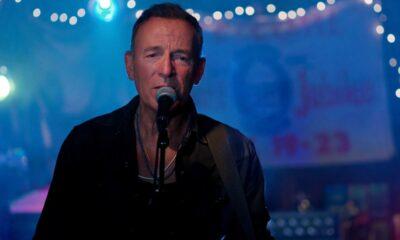 Videoclip The Killers Bruce Springsteen Dustland