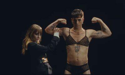 Videoclip Maneskin - I Wanna Be Your Slave