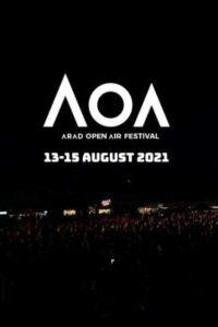 Arad Open Air Festival 2021