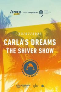 Carla's Dreams
