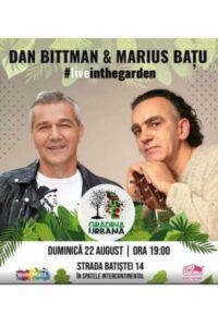 Dan Bittman & Marius Bațu