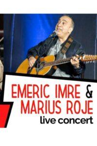 Emeric Imre & Marius Roje