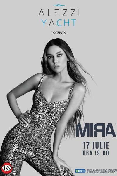 Poster eveniment MIRA