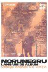 NoruNegru - lansare album