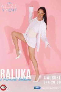 Raluka & Proiectul Balkanic