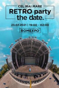 The Date Retro Party