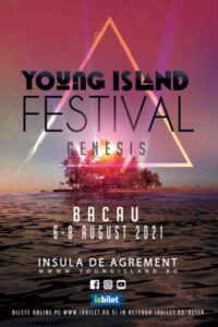 Young Island Festival 2021