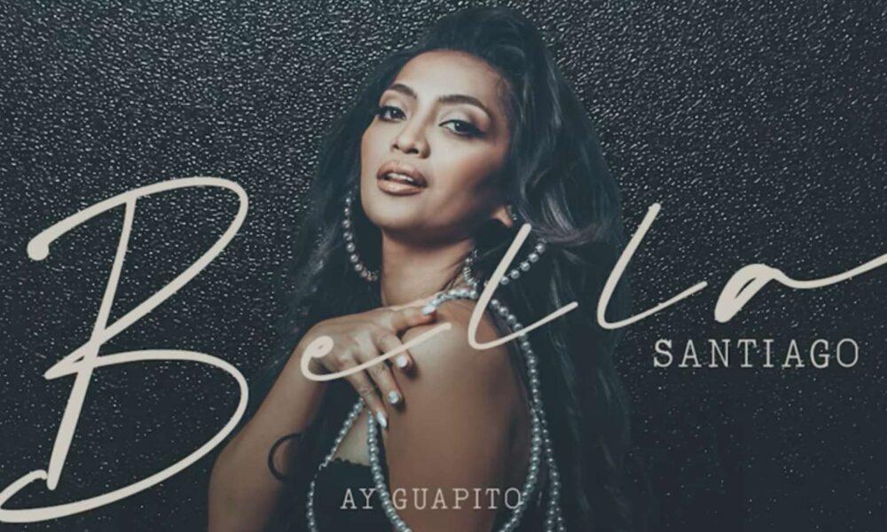 Artwork Bella Santiago - Ay Guapito