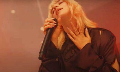 Billie Eilish - Happier Than Ever: A Love Letter to Los Angeles (captură trailer)