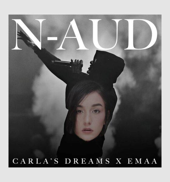 "Carla's Dreams · EMAA - ""N-Aud"" (Artwork Single)"