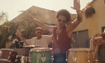 Videoclip Bruno Mars, Anderson .Paak, Silk Sonic - Skate