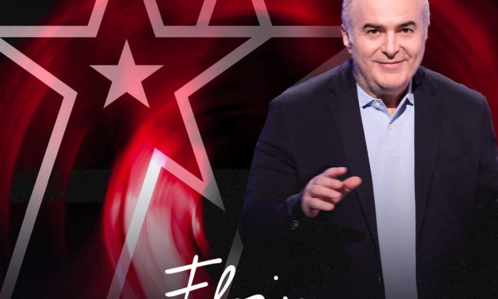 Florin Calinescu PRO TV Romanii au Talent