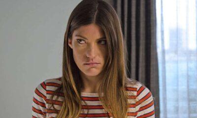 "Jennifer Carpenter în ""Dexter"""
