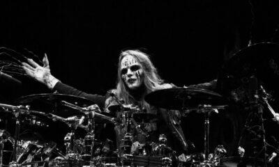 Joey Jordison Tribut Slipknot 2021
