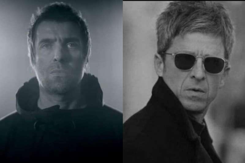 Liam și Noel Gallagher
