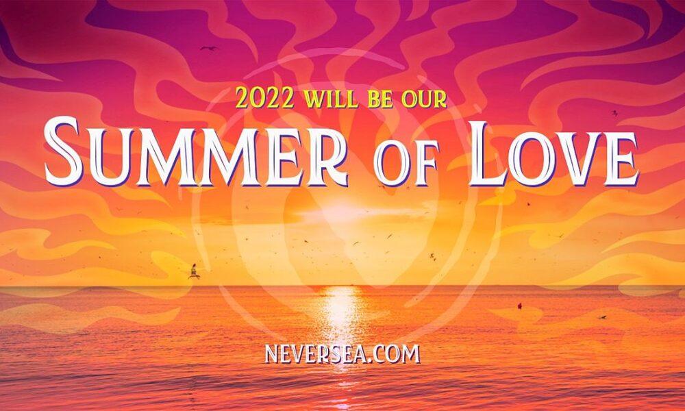 Neversea 2021 amanat pana in 2022