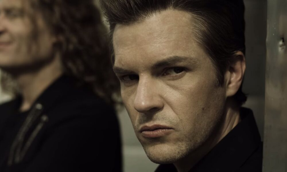Teaser album The Killers Pressure Machine