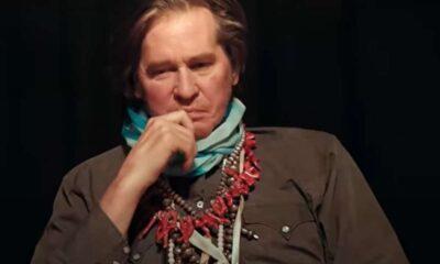 "Val Kilmer în trailerul documentarului ""Val"""