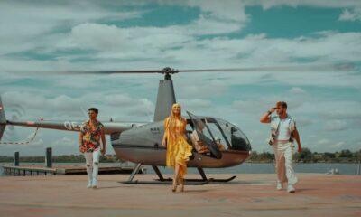 Videoclip Christian D x ELENA x Dony - BAILAR