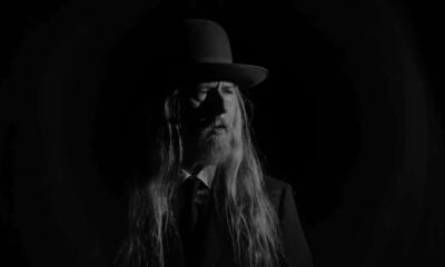 Videoclip Jerry Cantrell - Atone