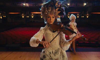 Lindsey Stirling - Masquerade