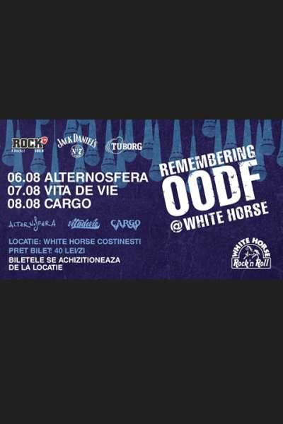 Poster eveniment Alternosfera / Vița de Vie / Cargo