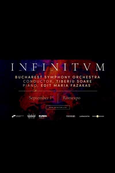 Poster eveniment Infinitum