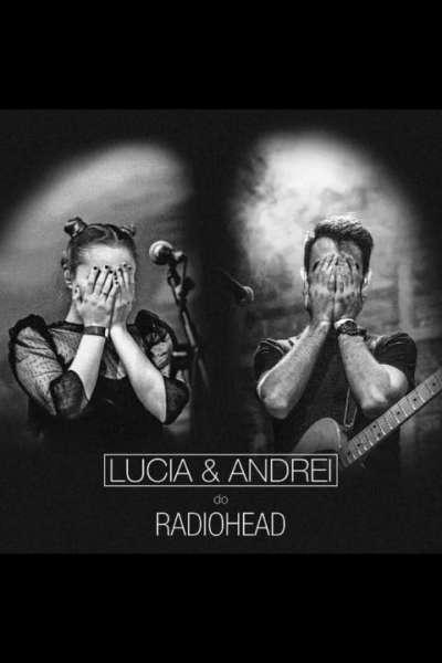 Poster eveniment Lucia & Andrei Zamfir