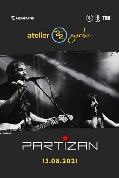 Poster eveniment Partizan