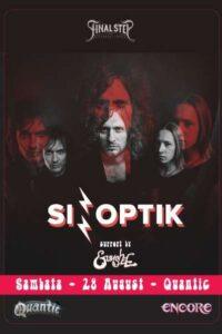 Sinoptik / Trope / Gunshee