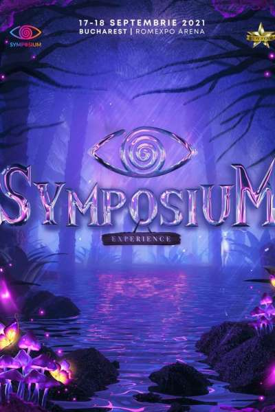 Poster eveniment Symposium Experience - BBB 2021