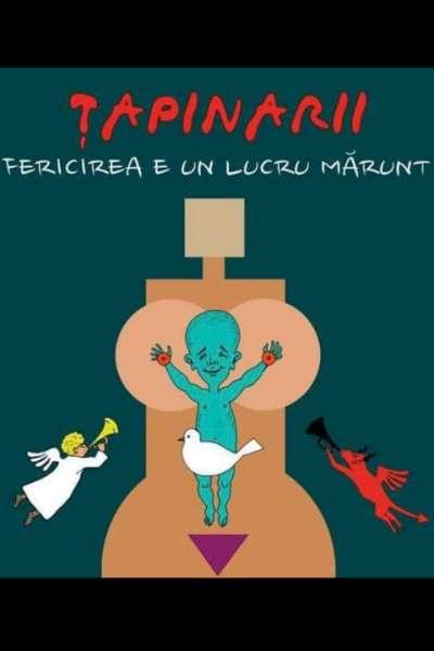 Poster eveniment Țapinarii