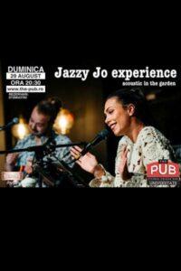 The Jazzy Jo Experience
