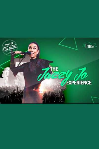 Poster eveniment The Jazzy Jo Experience